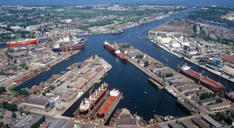 Vận chuyển hàng hóa đi Bồ Đào Nha bằng đường biển