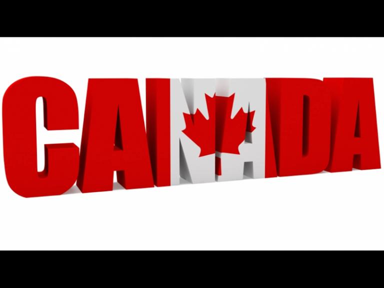 Chuyển phát nhanh đi Canada giá rẻ