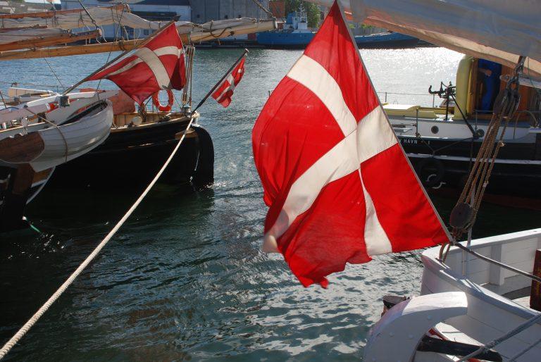 Vận chuyển hàng lẻ LCL đi Đan Mạch nhanh chóng