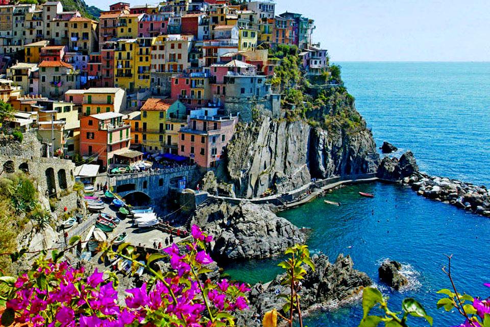 Vận chuyển hàng đi Ý bằng đường biển - Công ty vận tải đường thủy đường biển Nội địa quốc tế