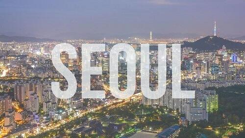 Vận chuyển hàng hóa đi Hàn Quốc bằng đường biển