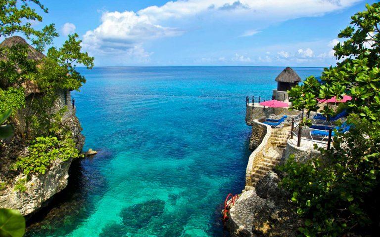 Vận chuyển hàng đi Jamaica bằng đường biển