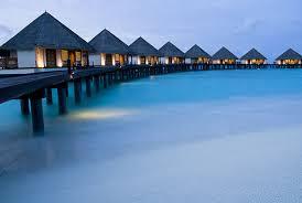 Vận chuyển hàng đi Maldives bằng đường biển