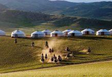 Gửi hàng hóa đi Mông Cổ bằng đường biển giá rẻ