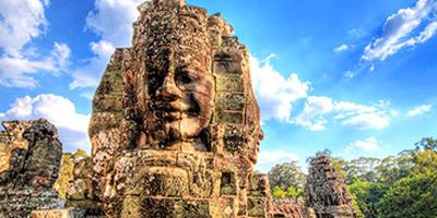 Vận chuyển hàng lẻ đi Campuchia giá cước rẻ