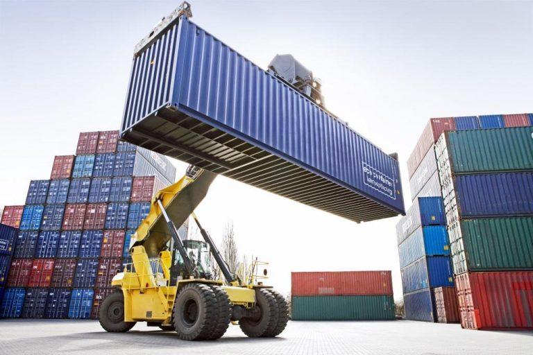 Cách phân biệt FCL và LCL vận chuyển hàng lẻ và hàng full container