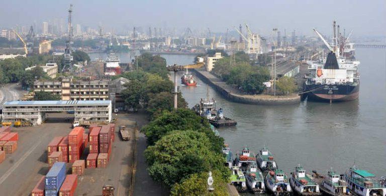 Vận chuyển hàng hóa đi Ấn Độ bằng đường biển