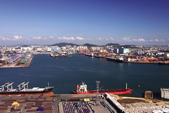 Vận chuyển hàng hóa sang Na Uy theo đường biển