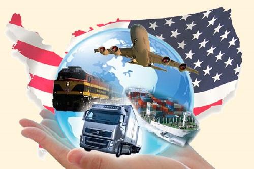Gởi hàng đi Mỹ ở đâu giá rẻ?