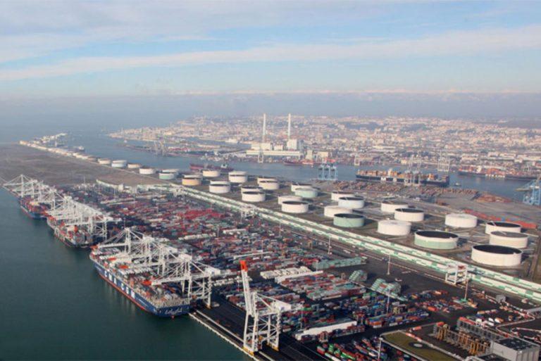 Vận chuyển hàng hóa sang Canada bằng đường biển
