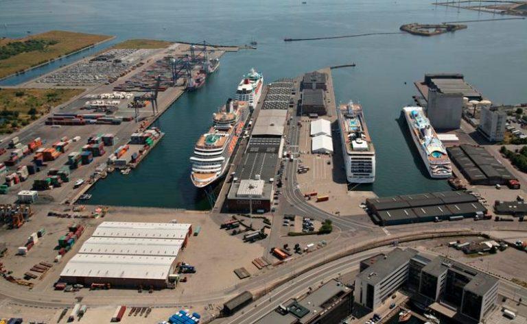 Vận chuyển hàng hóa đi Nhật bằng đường biển