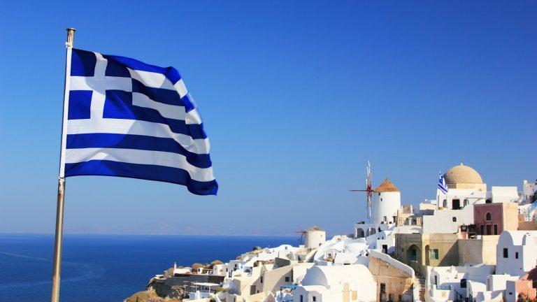 Vận chuyển hàng rời LCL đi Hy Lạp