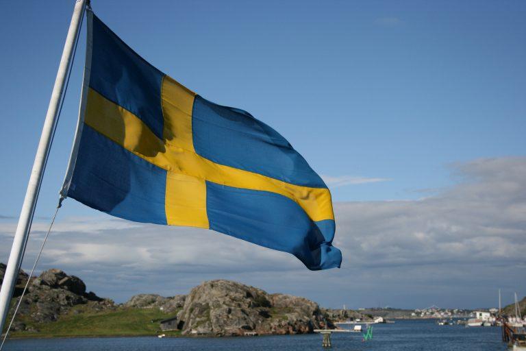 Dịch vụ vận chuyển hàng LCL đi Thụy Điển