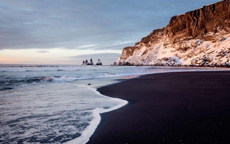 Vận chuyển hàng rời LCL đường biển đến Iceland