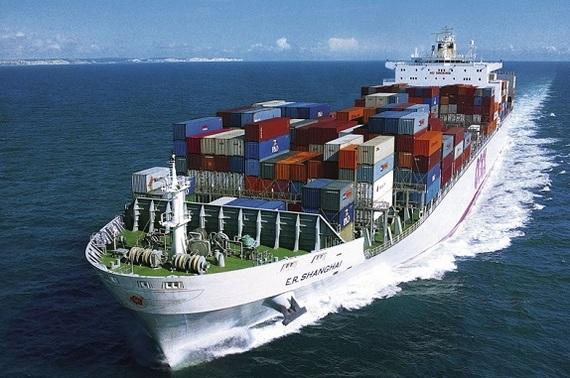 Vận tải đường biển đi Cảng Taicheng (Trung Quốc) từ TP HCM