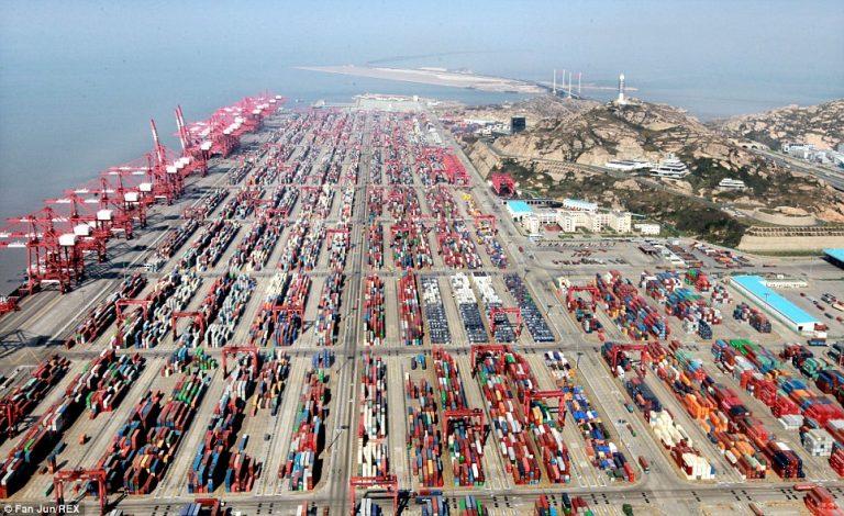 Vận tải đường biển từ TPHCM đi Cảng Chaozhou (Trung Quốc)