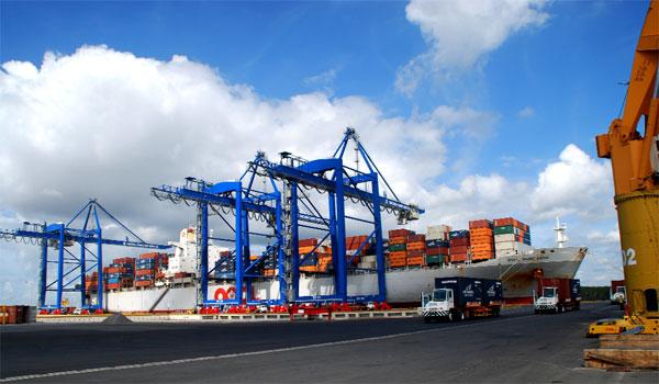 Vận tải biển từ TPHCM sang Cảng Pointe-Claire  (Canada)