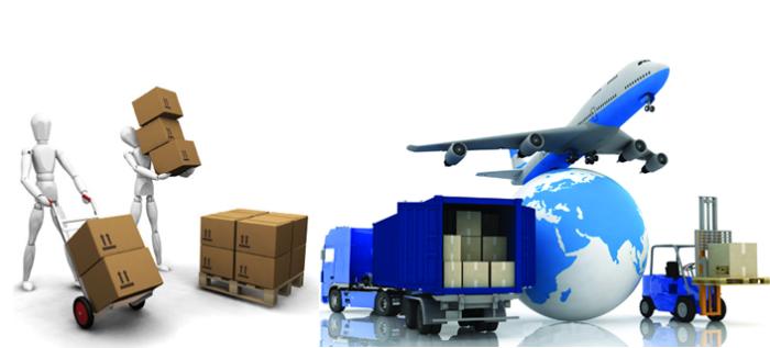 Vận chuyển hàng hóa sang Puerto Rico bằng đường biển