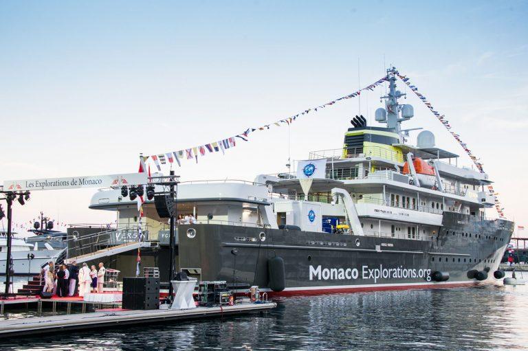 Chuyển hàng lẻ LCL đi Monaco nhanh chóng