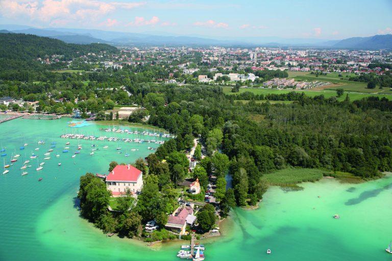 Dịch vụ vận chuyển hàng lẻ LCL đi Áo