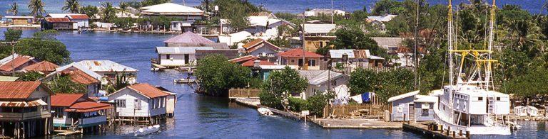 Vận chuyển hàng hóa sang Saint Lucia bằng đường biển