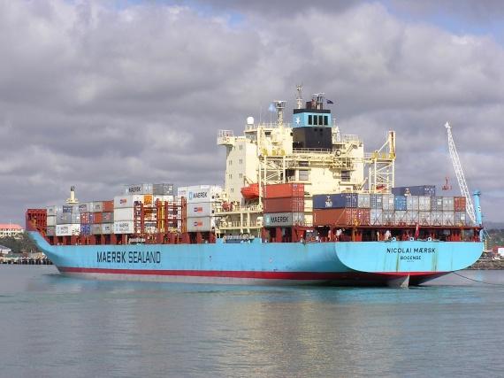 Vận chuyển hàng hóa từ Hồ Chí Minh đến Guinea Bissau một cách nhanh chóng