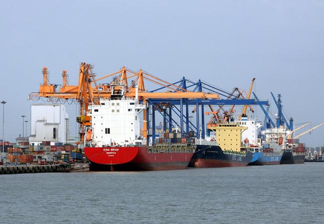 Vận chuyển hàng hóa sang Haiti từ Hồ Chí Minh (Cát Lái)