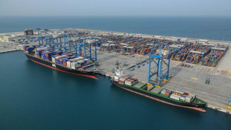 Vận chuyển hàng lẻ, container từ Hồ Chí Minh sang Iran bằng đường biển