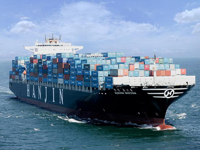 Vận tải đường biển từ TPHCM đi Cảng Mianyang (Trung Quốc)