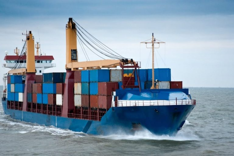Vận tải đường biển đến Cảng La Plata (Argentina)