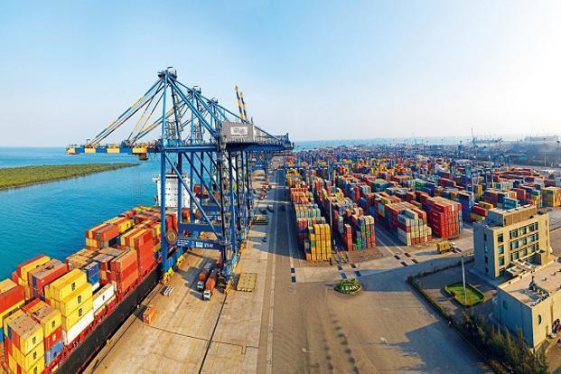 Vận tải biển từ TPHCM sang Cảng New Westminster (Canada)