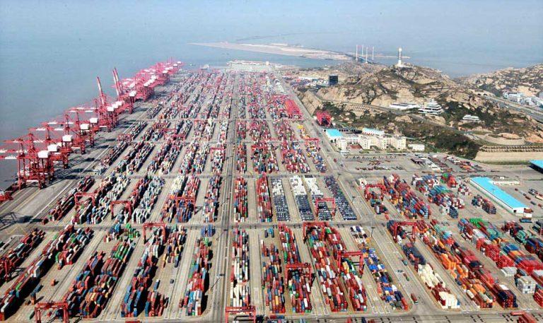 Vận tải hàng hóa theo đường biển cập Cảng Agadir tại Marocco