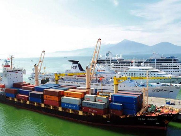 Vận chuyển container sang Cảng New Delhi (Ấn Độ) từ Cảng Cát Lái (TPHCM) nhanh chóng