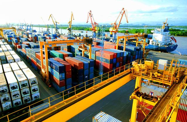 Vận chuyển hàng hóa theo đường biển từ Hồ Chí Minh sang Zambia