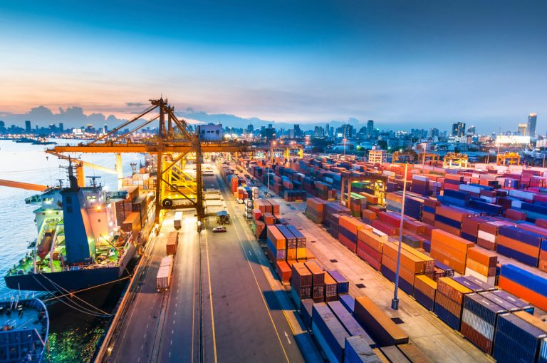 Vận chuyển hàng hóa nhanh theo đường biển từ Cát Lái (HCM) sang Zimbabwe