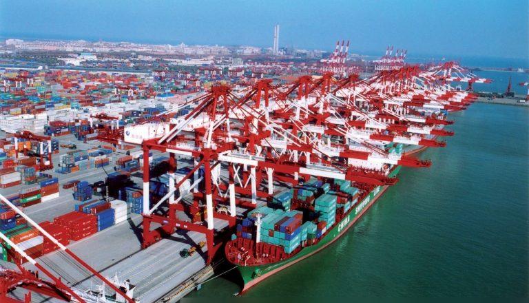 Vận chuyển hàng hóa nhanh chóng từ TPHCM sang Cảng Chennai (Ấn Độ)