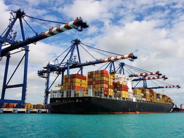Vận tải đường biển từ Cảng Đà Nẵng đi Cảng Pusan (Hàn Quốc)