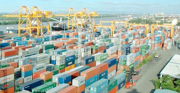 Vận chuyển container từ cảng TPHCM đến cảng Kuala Terengganu (Malaysia)