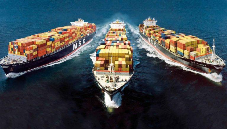 Vận chuyển hàng hóa từ Hồ Chí Minh đến các cảng Tokyo, Nagoya, Hiroshima, Yokohama, Osaka,