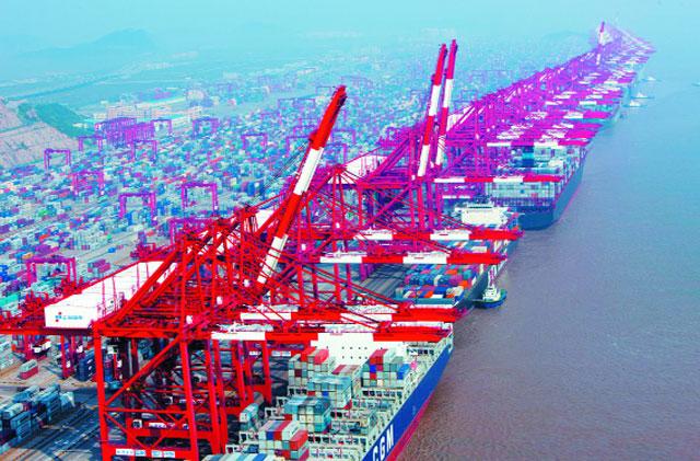 Vận chuyển container sang Cảng Zamboanga (Philippines) từ Cảng Cát Lái (TPHCM) nhanh chóng