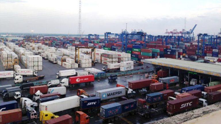 Vận chuyển container sang Cảng Magellanes (Philippines) từ Cảng Cát Lái (TPHCM) nhanh chóng