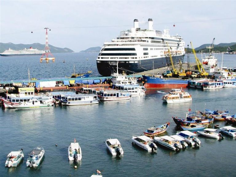 Vận chuyển container sang Cảng Cagayan De Oro (Philippines) từ Cảng Cát Lái (TPHCM) nhanh chóng