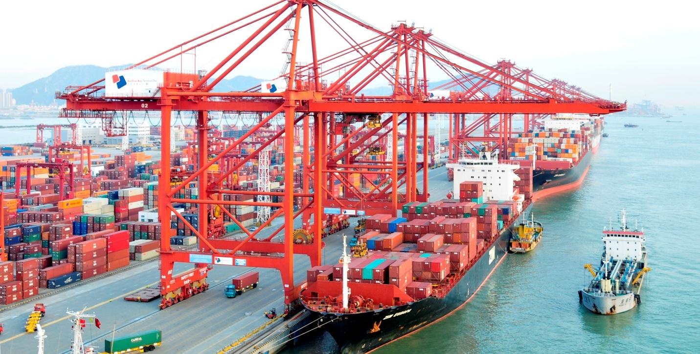 Image result for cảng sài gòn