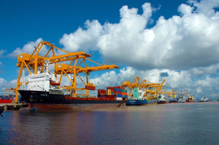 Vận chuyển hàng hóa nhanh chóng từ TPHCM sang Cảng Jaipur (Ấn Độ)