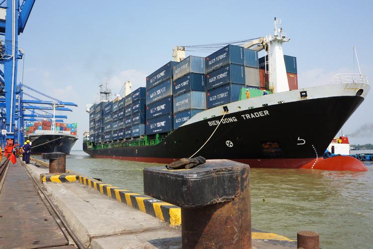 Vận chuyển hàng hóa nhanh chóng từ TPHCM sang Cảng Veraval (Ấn Độ)
