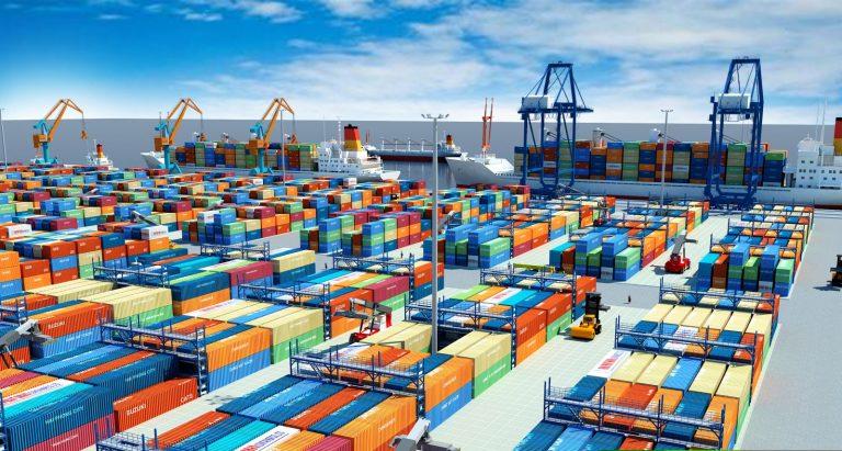 Vận chuyển hàng hóa nhanh chóng từ cảng Sài Gòn đi cảng Hải Thịnh