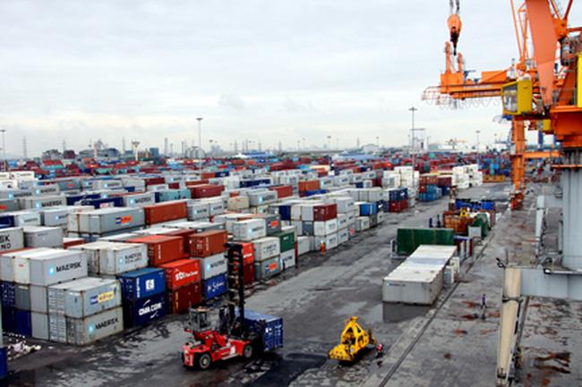 Vận tải hàng hóa bằng đường biển quốc tế đi Cảng Jinzhou