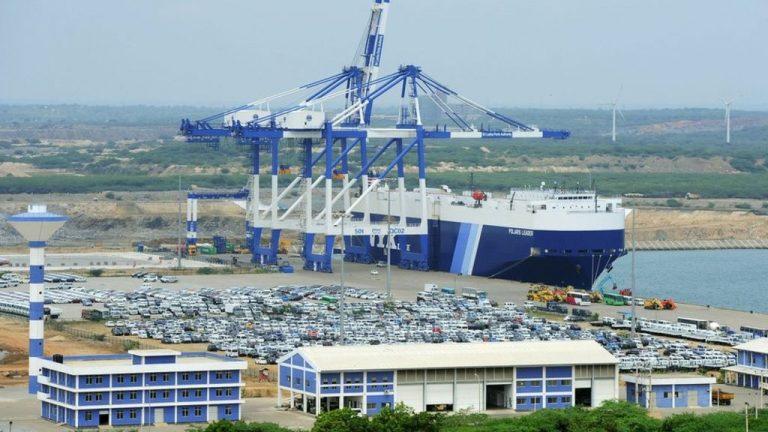 Vận tải đường biển quốc tế đi Cảng Kalundborg (Đan Mạch)