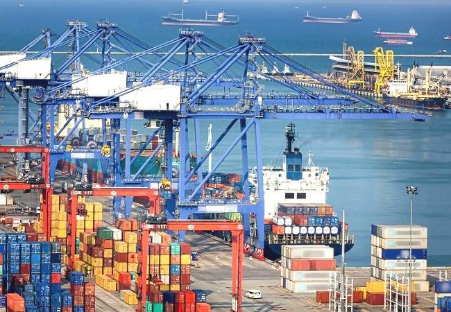 Vận tải đường biển quốc tế đi Cảng Yantai (Trung Quốc) từ TPHCM