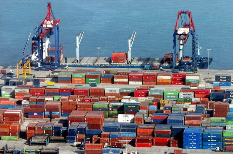 Dịch vụ vận chuyển hàng hóa đi các cảng Phía Nam của Hàn Quốc xuất phát từ Cảng Cát Lái
